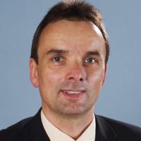 Porträtfoto von Wolfgang Härtel